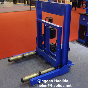 Factory Supply Electrical Tire Carrier