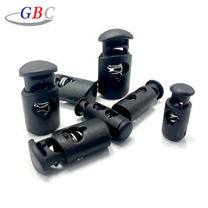 Good quality and price of round spring toggle stoppers for apparel
