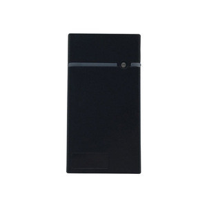 High Quality Proximity Access Control Card Reader 125khz Wg26 Em Rfid Card Reader, IP67 outdoor/indoor use