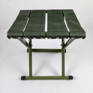 High Quality Small Portable Folding Aluminum Beach Chair Camping Chair Outdoor Fish Chair