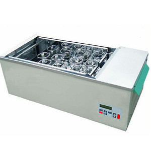 Laboratory Thermostatic Devices Electrical Dry Bath Incubator