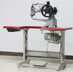 Leather shoe sewing machine wholesaler/ shoe repair equipment