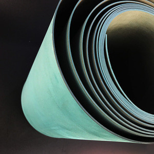 Machining center CNC Turcite B PTFE soft belt mixed with copper powder