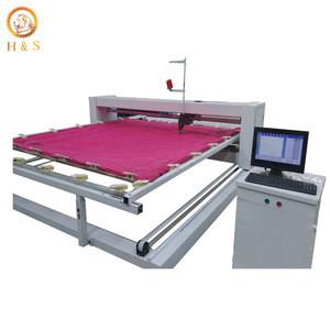mattress machine / mattress quilting machine / mattress making machine