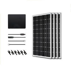 Mono/Poly solar panel