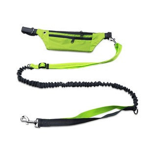 New Fashion Style Colorful Pet Strong Training Leashes Dog Lanyard and Collar Set