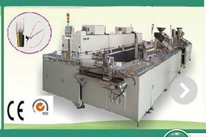 New product-full automatic blood lancet machine which high speed