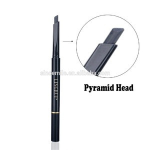 New Super Quality Cheapest Price Eyebrow Pencil for Christmas Gift Waterproof Long Lasting Multi Colors Private Label