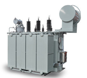 OLTC 132kV 63000kVA power Transformer
