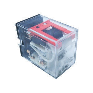 Omron MY4-GS DC24 4P Sealed Socket Required Safety Relay Price