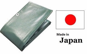 Polyester and Canvas Car tonneau cover for cargo truck made in Japan