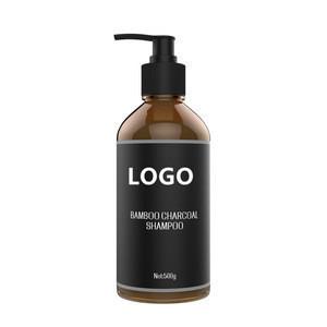 Private Label Natural Organic Anti Inflammation Anti Hair loss Tea Tree Oil Hair Shampoo