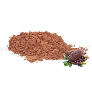 Quality cocoa powder from Grade AAA Cacao beans