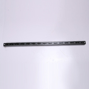 Sheet Metal Parts Sizes Cold Rolled Slotted U Channel Steel Steel Channels