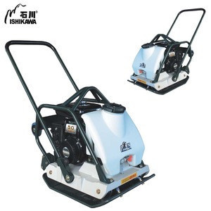 Small Manual Compactor with Robin EX17 Gasoline Engine