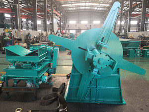 SS tube making machine for chimney pipe production