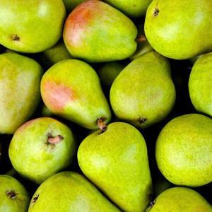 Super Sweet Fresh Pears Fruit