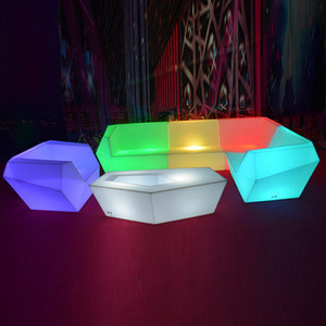 Suppliers Event Remote Control Led Bar Furniture