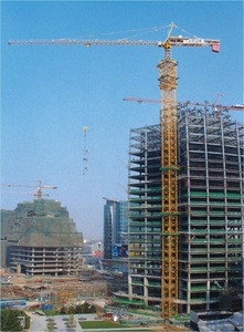SYM tower crane F0/23B