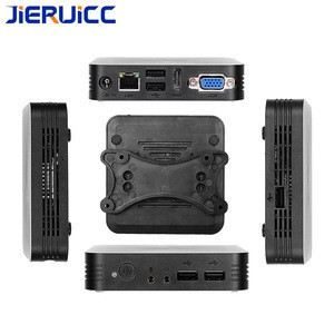 The lowest price pc station quad-core 2.0Ghz RAM DDR3L 1GB FLASH 8GB RDP 10.3 Protocol support Remote FX