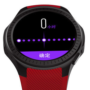 Video Call Pedometer Calories Counter Wrist Band IP68 Fitness Heart Rate Monitor Smart Work Out Activity Tracker Watch