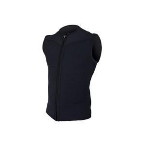 Wetsuits Mens Premium Neoprene 2.5mm Zipper Vest