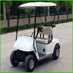 Wholesale Chinese 6 person golf cart