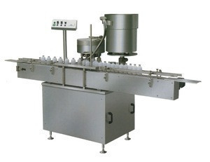 ZD-D-250 Rotary single-blade capping machine
