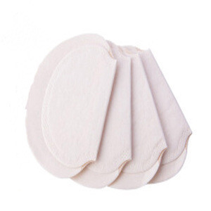 ZHIZIN Summer Underarm Sweat Pads Absorbing Stickers Deodorant Invisible Makeup Armpit Antiperspirant Guard Pads Disposable