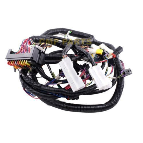 OEM ODM WIRE HARNESS FACTORY AUTO WIRE HARNESS CABLE ASSEMBLY