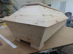 Eco Coffins\Caskets for cremation