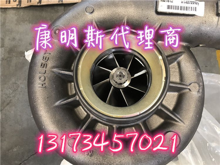 QSK60 nice price 5321612Turbocharger Kit
