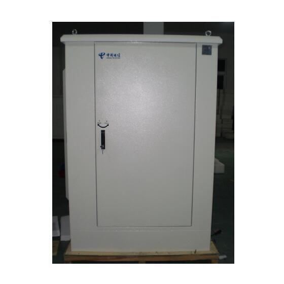 Medium Size Heat Exchanger Type Outdoor Cabinet