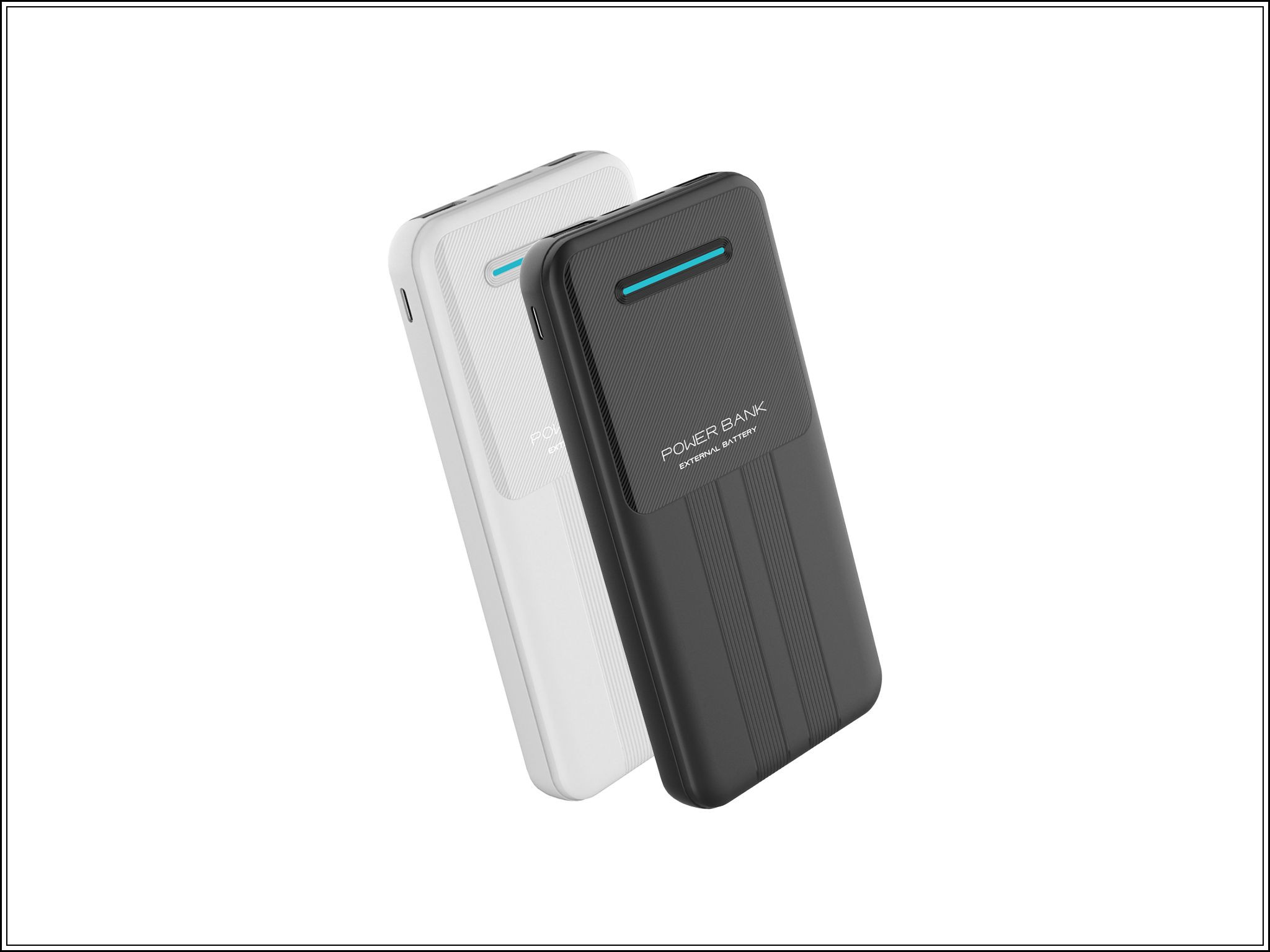 JLY powerbank mobile charger power bank 10000mah fast charging power banks 10000mah