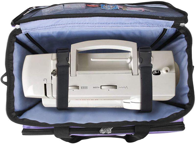 Premium quality sewing machine