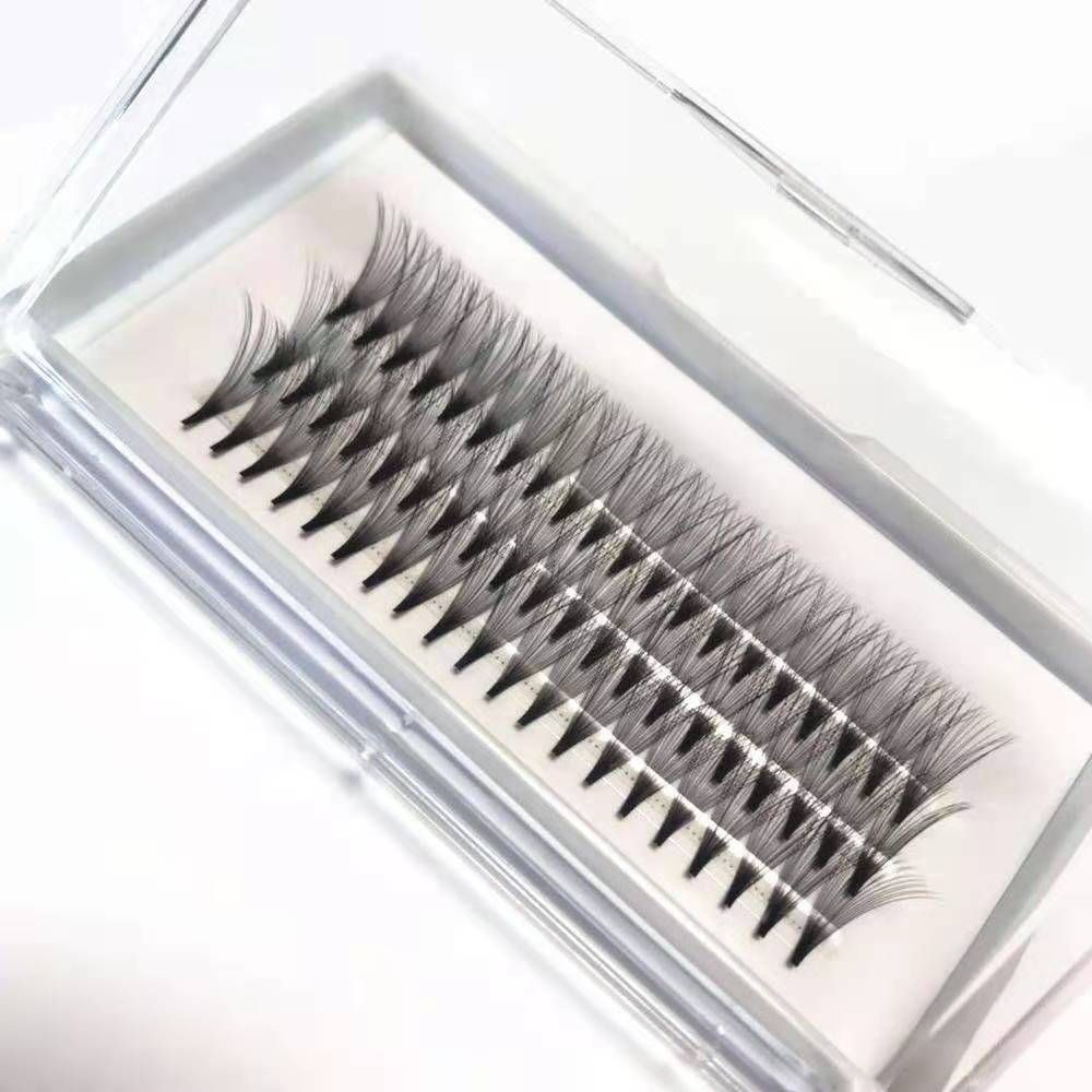 Wholesale 20D bulk Individual Eyelashes