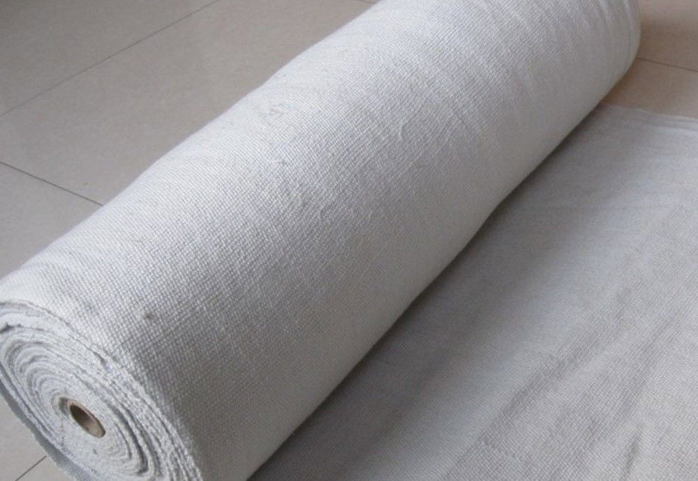Ceramic Fiber Fabric, high quality, high temperature resistant fireproof