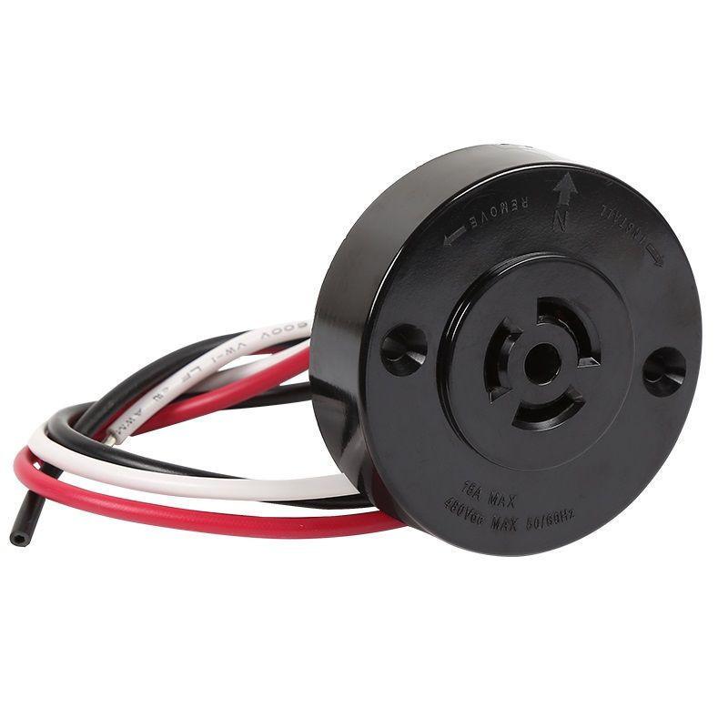 Photocontrol receptacle Twist Lock nema socket Photoelectric Control Base