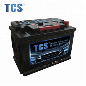 2015 Lowest Price Sale Low Maintenance Car Battery Used For Car Starting With Long Life Design Made In China