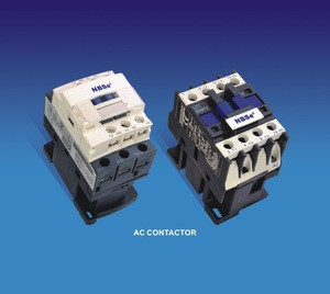 3P 9 to 85A GMC series AC magnetic Contactor
