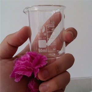 5ml - 3000ml Borodilicate Glass Carafe Type Measuring Low Form Beaker