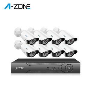 8 Megapixel ahd camera 4k 8 mp cctv surveillance systems