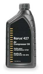Air Compressor Oil 1 qt 30