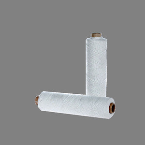 Ceramic fiber  textile high temperature resistance rope seal of furnace door