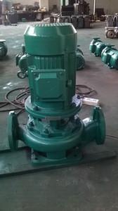 CLH Series Marine Vertical Centrifugal Ballast Bilge Fire General Service pump