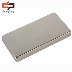 Corrosion resistant Customized Industrial ndfeb magnet for bicycle electric motor