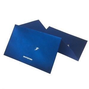 Custom Printing Paper Envelope for Gift Cards