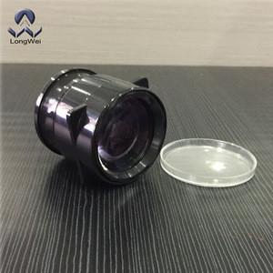 Diameter 57mm lens cap for optical instrument