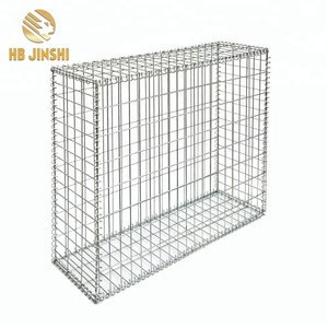 DIY gabion wall for your dream house