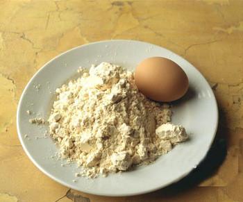 Egg Powder High Whip